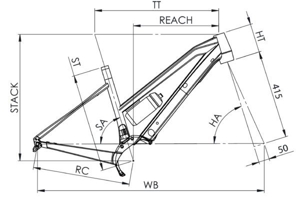 Moustache Dimanche Open Geometry